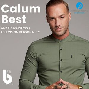 Listen to Episode #32: Calum Best