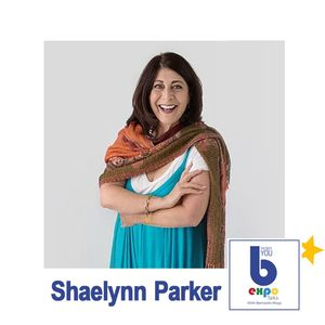 Listen to Shaelynn Parker at The Best You EXPO