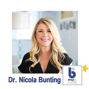 Listen to Dr Nicola Bunting at The Best You EXPO