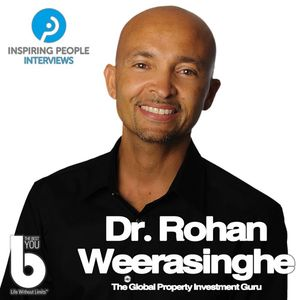 Listen to Episode #91: Dr Rohan Weerainghe