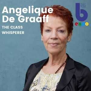 Listen to Angelique De Graaff at The Best You EXPO