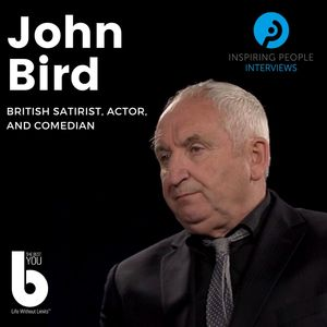 Listen to Episode #31: John Bird