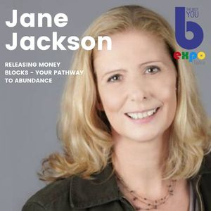 Listen to Jane Jackson at The Best You EXPO