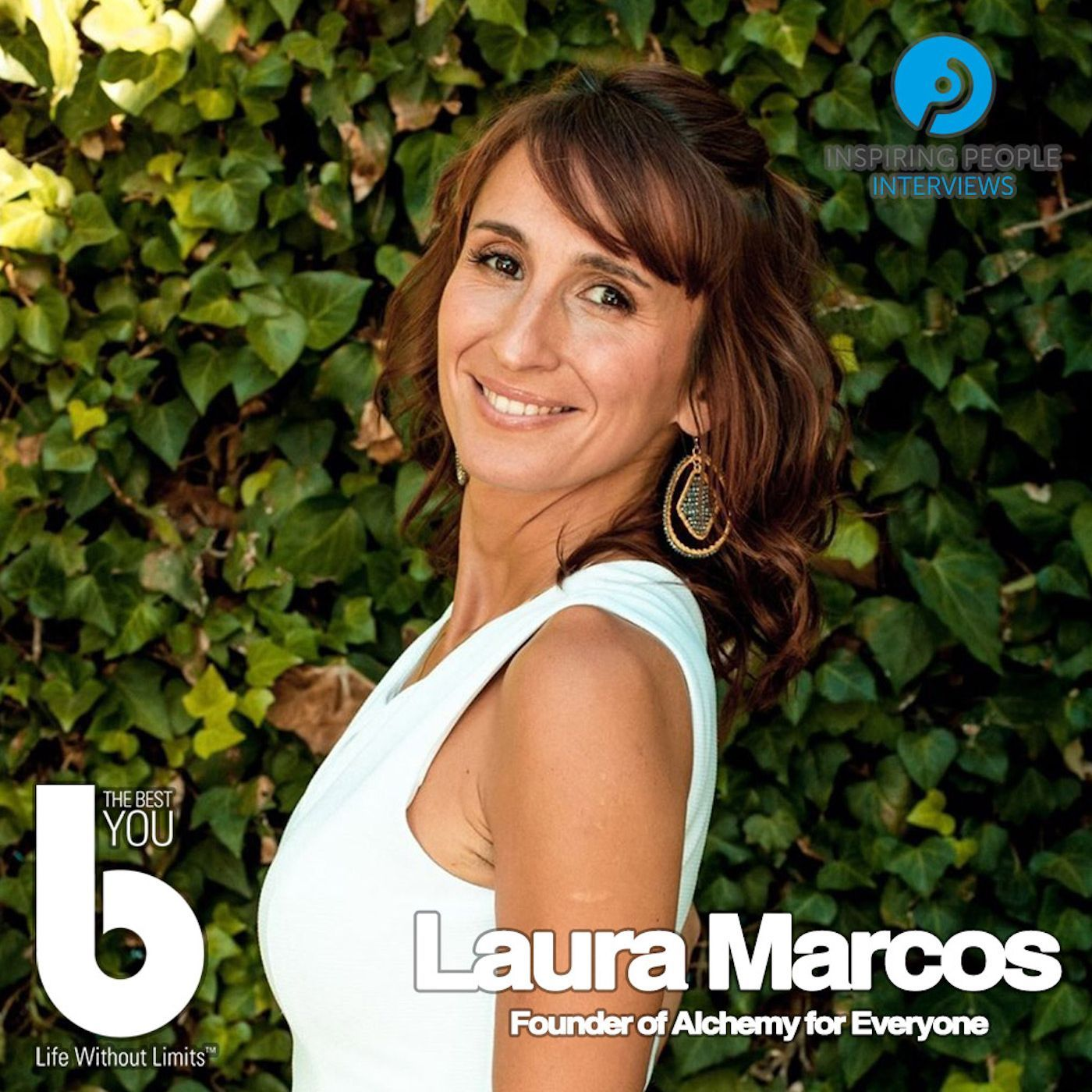 Listen to Episode #63: Laura Marcos