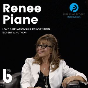 Listen to Episode #25: Renée Piane