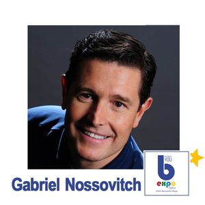 Listen to Gabriel Nossovitch at Virtual EXPO LA 2020