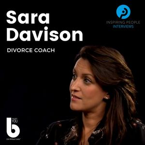 Listen to Episode #19: Sara Davison