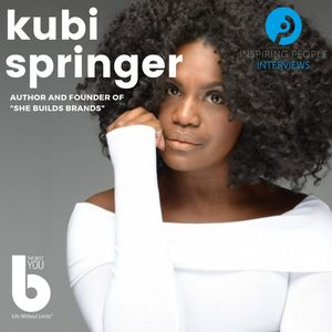 Listen to Episode #46: Kubi Springer