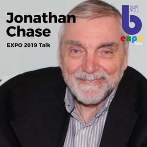 Listen to Jonathan Chase at The Best You EXPO