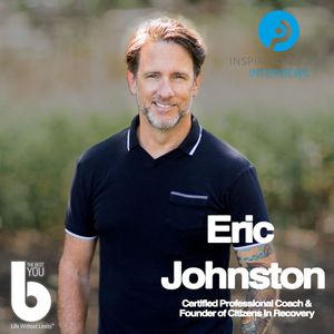 Listen to Episode #64: Eric Johnston