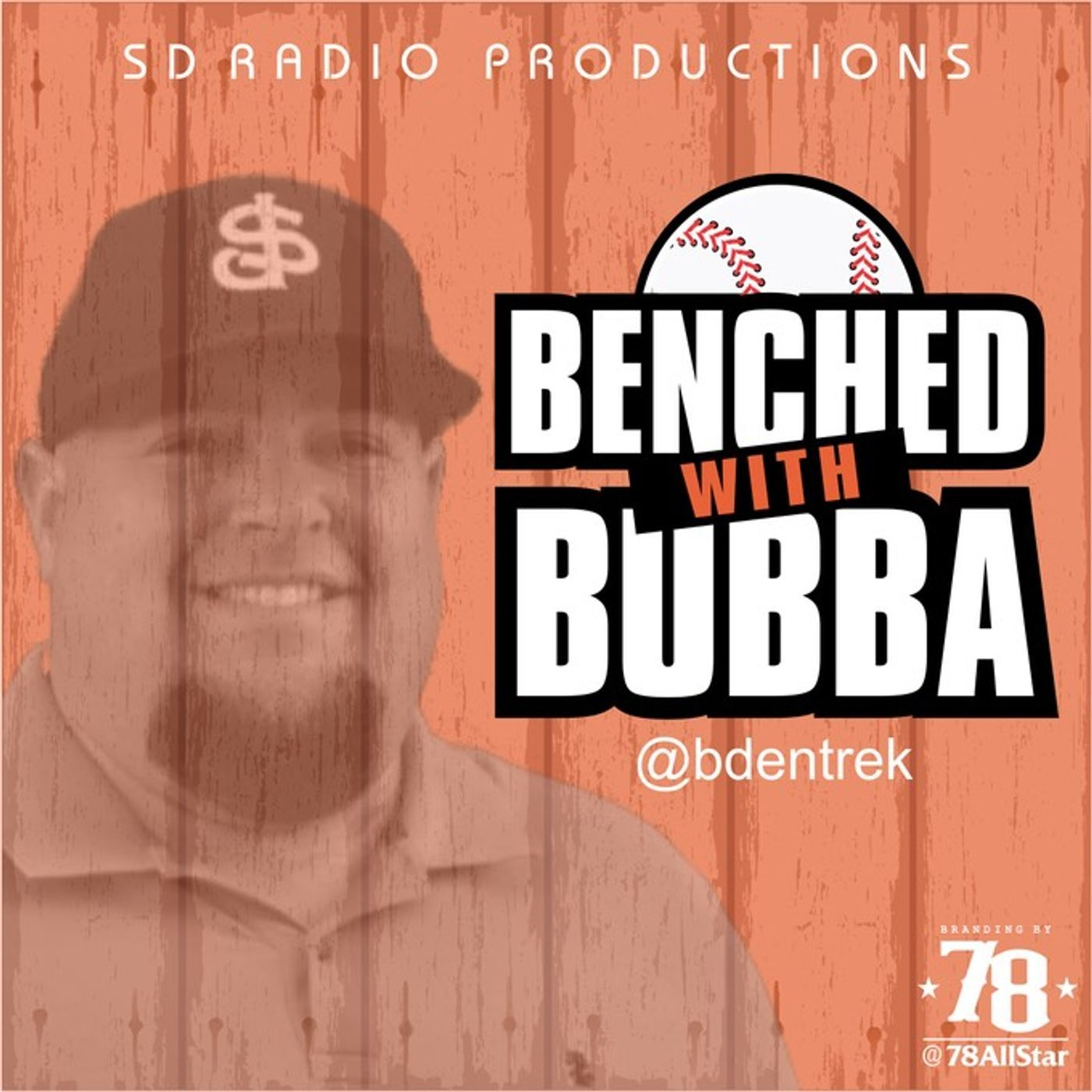 Benched with Bubba EP 288 - NFBC Veteran Dave McDonald