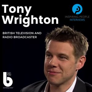 Listen to Episode #28: Tony Wrighton