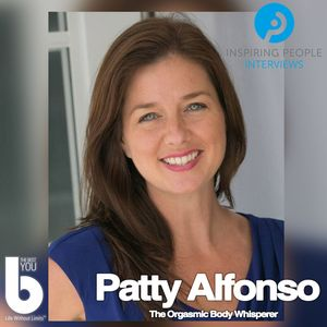 Listen to Episode #67: Patty Alfonso