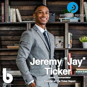 Listen to Episode #81: Jay Ticker