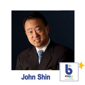 Listen to John Shin at Virtual EXPO LA 2020