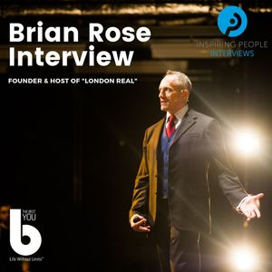 Listen to Episode #51:  Brian Rose Interview