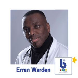Listen to Erran Warden at The Best You EXPO