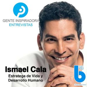 Listen to Episodio #001: Ismael Cala