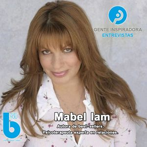 Listen to Episodio #004: Mabel Iam