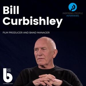 Listen to Episode #9: Bill Curbishley