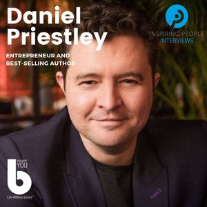 Listen to Episode #56: Daniel Priestley