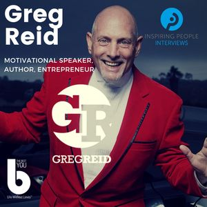 Listen to Episode #36: Greg Reid