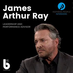 Listen to Episode #23: James Arthur Ray