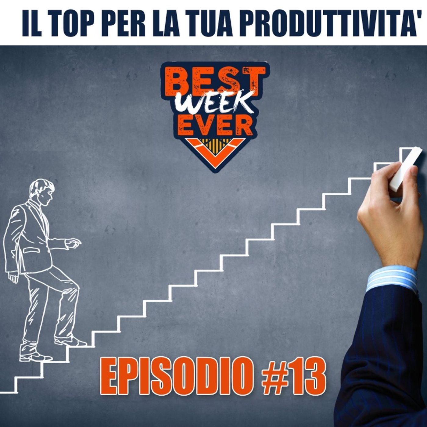 Episodio 13 - Reason Why, Tom Morkes, Freepik, Magia svelata