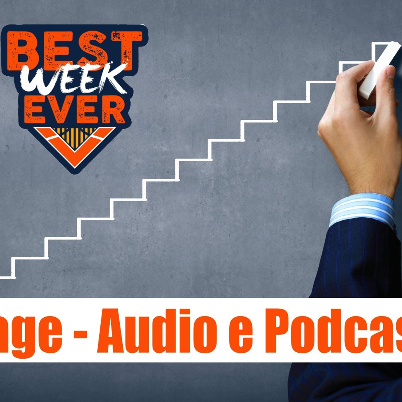 Come creare un podcast su iTunes e Spreaker