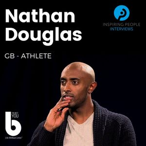 Listen to Episode #17: Nathan Douglas
