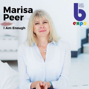Listen to Marisa Peer at The Best You EXPO