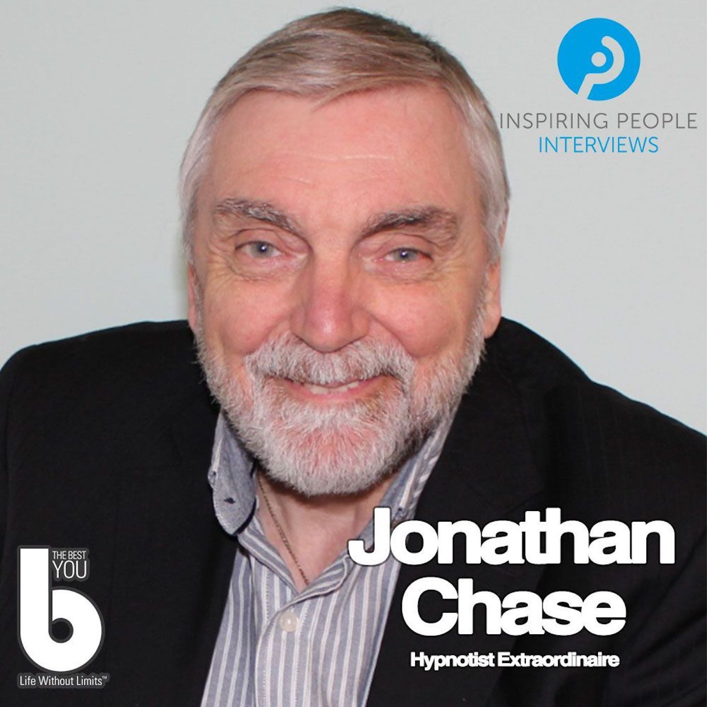 Listen to Episode #95: Jonathan Chase