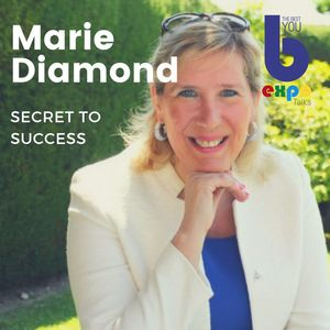 Listen to Marie Diamond at The Best You EXPO