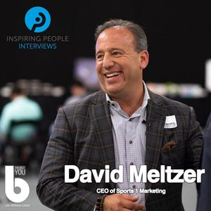 Listen to Episode #94: David Meltzer