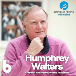 Listen to Episode #84: Humphrey Walters