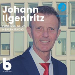 Listen to Episode #37: Johann Ilgenfritz