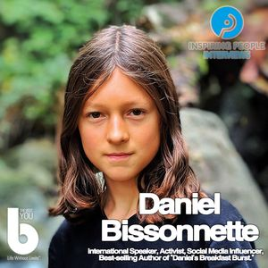 Listen to Episode #89: Daniel Bissonnette