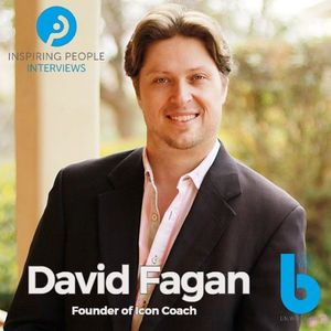 Listen to Episode #97: David T. Fagan