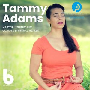 Listen to Episode #42: Tammy Adams