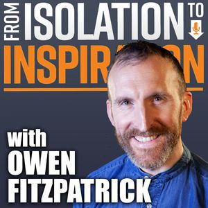 Listen to Episode #002: Owen Fitzpatrick