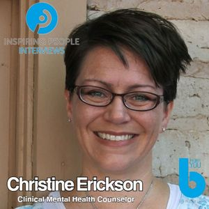 Listen to Episode #101: Christine Erickson