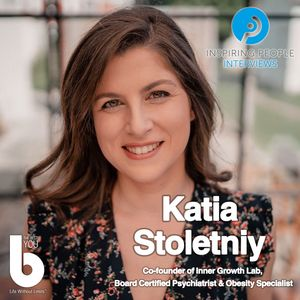 Listen to Episode #82: Katia Stoletniy & Carolina Osorio