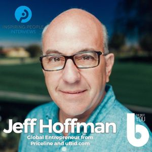 Listen to Episode #108: Interview with Jeff Hoffman at The Best You EXPO
