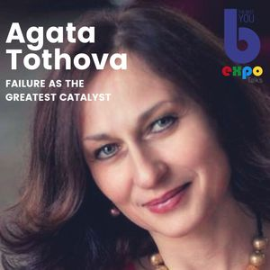 Listen to Agatha Tothova at The Best You EXPO