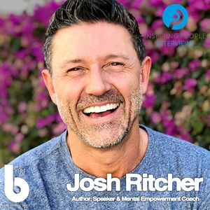 Listen to Episode #62: Josh Ritcher