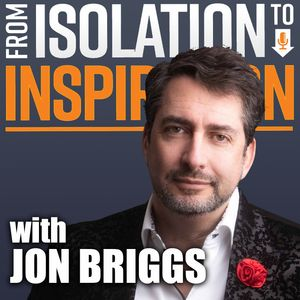 Listen to Episode #003: Jon Biggs