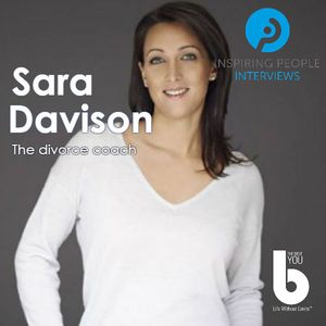 Listen to Episode #69: Sara Davison