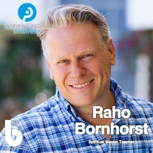 Listen to Episode #72: Raho Bornhost & Cat LaCohie