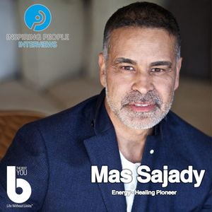 Listen to Episode #76: Mas Sajady