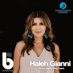 Listen to Episode #74: Haleh Gianni